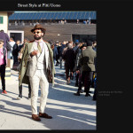 The New York Times Fashion Pitti 87