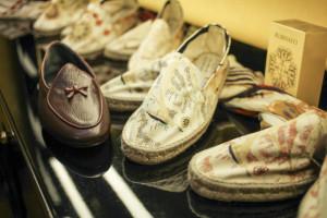 Rubinacci Loafer