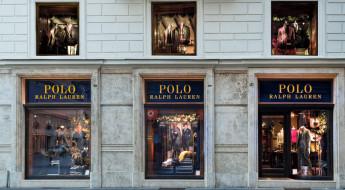 Polo Ralph Lauren Roma Giorgio Giangiulio